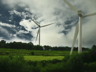 Invest in Ukraine: Investment potential of 'green' energy in Ukraine