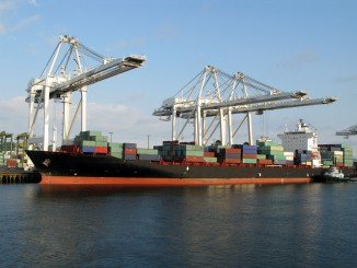 Investing in Ukraine: Bunge invests USD 180 million in Mykolaiv seaport