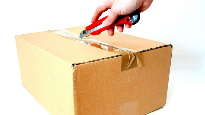 Invest in Ukraine: Ukrainian market of postal logistics increased by nearly 40%
