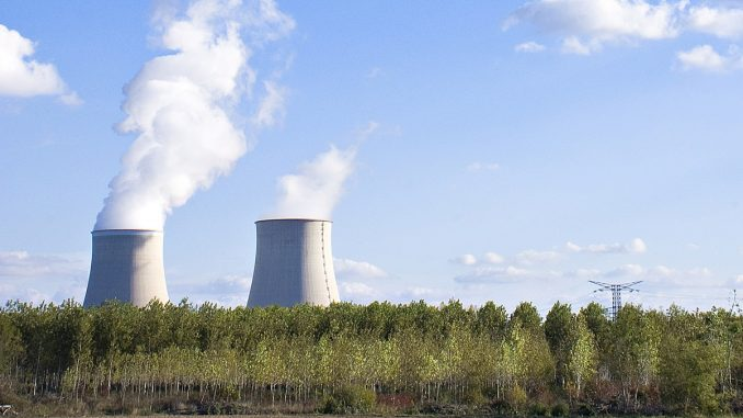 Invest in Ukraine: Westinghouse to build a nuclear fuel plant in Ukraine