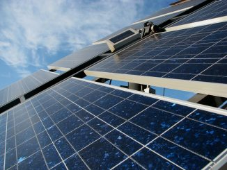 Renewable energy Ukraine: South Korea to invest in Dnipro region solar energy