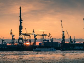 Investing in Ukraine: Ukraine to reduce port charges