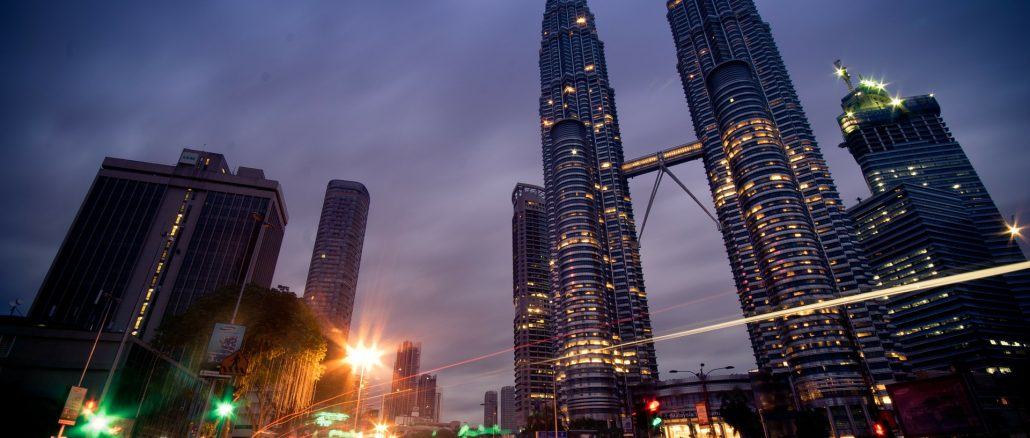 Investing in Ukraine: Ukraine and Malaysia to avoid double taxation