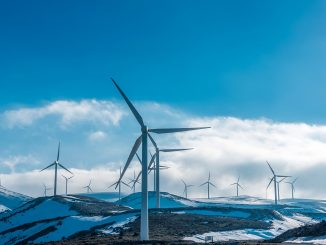 Investing in Ukraine: Renewable energy in Ukraine: wind energy on the rise