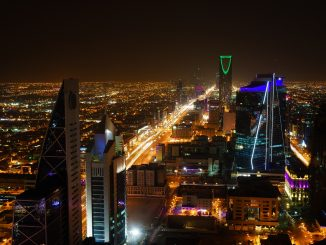 Investing in Ukraine: Ukraine and Saudi Arabia agree to intensify cooperation