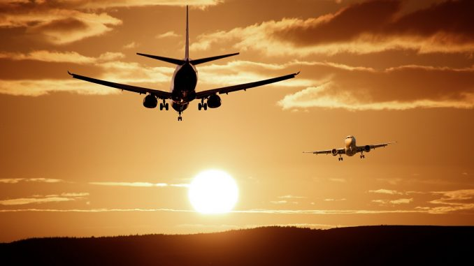 Investing in Ukraine: Air passenger numbers in Ukraine reach a historical high in 2017