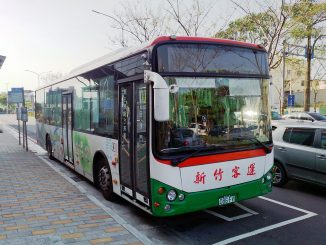 Investing in Ukraine: Chinese consider producing electric buses in Ukraine