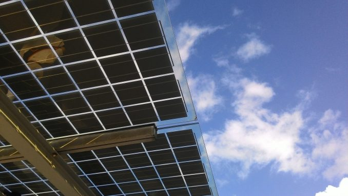 Investing in Ukraine: Lithuanians to invest EUR 30 mln in solar power plant in Zhytomyr region