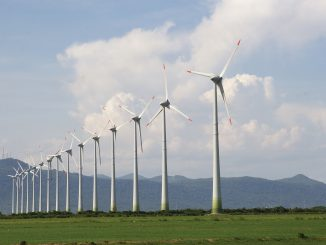Investing in Ukraine: Norwegian NBT to build a wind farm in Kherson region