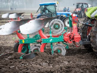 Ukraine agriculture: Ukrainian agricultural machinery manufacturer to enter Canadian market