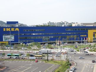IKEA to open its first store in Ukraine in 2019