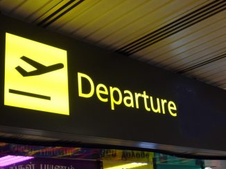 Investing in Ukraine: Passenger traffic at Boryspil airport has substantially increased