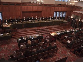 Investing in Ukraine: Ukraine to file another lawsuit against Russia to the International Court of Justice