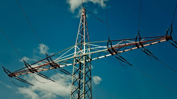 Investing in Ukraine: Agreement to synchronize Ukrainian power grid with Europe signed in Brussels