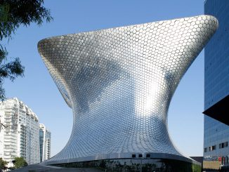 Investing in Ukraine: Mexican architect Fernando Romero to invest in projects in Ukraine