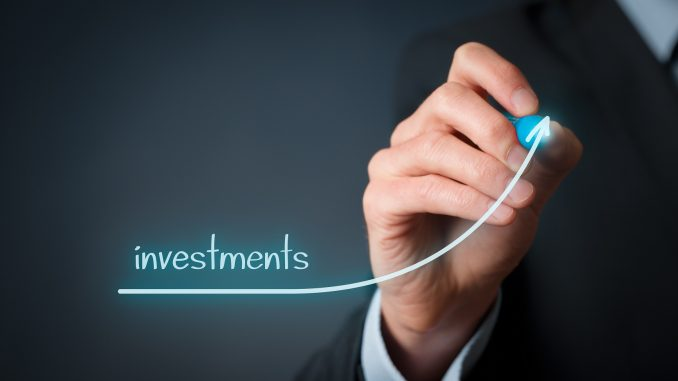 Investing in Ukraine: Ukraine ranked first among EMEA countries for investment attractiveness