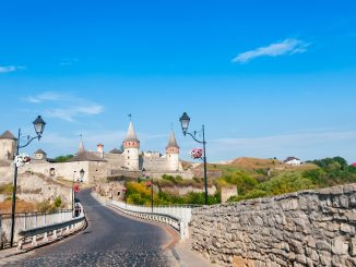 Invest in Ukraine: E-visa system for foreigners to visit Ukraine