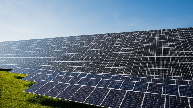 Rise of renewable energy in Ukraine continues